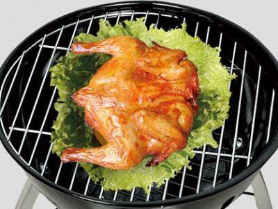 点击查看详细信息<br>标题:奥尔良烤鸡 阅读次数:1304